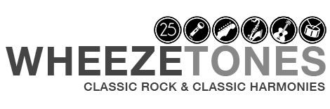 Wheezetones - Classic Rock - Lincoln NE